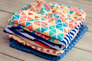 Top 5 Fabrics of Children's Textiles