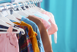 The Rise of Smart Products with The Use of Technology in Children's Clothing