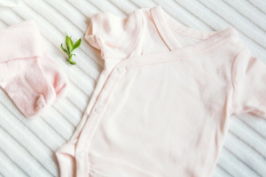 Choose Organic Textile Products for Your Baby