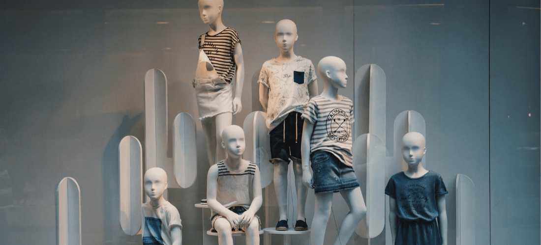 4 Store and Display Window Trends in 20-21 Season